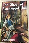 Nancy Drew FINE Blackwood Hall Intro 2nd Text Yellow Spine YS PC