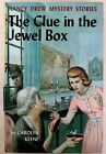 Nancy Drew Jewel Box FIRST EDITION Yellow Spine PC INTRO SECOND ART
