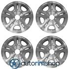 Mazda Ford B 2300 Ranger 2000 2011 15 OEM Wheel Rim Set AL541007AB