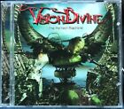 Vision Divine - Perfect Machine CD Scarlet ** Like New **