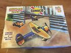 SPEC CAST - SUNOCO - #2 Lockheed Vega Airplane Collector Series Bank NOS #35004