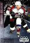 Peter Forsberg Cards, Rookie Cards and Autographed Memorabilia Guide 6