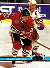 Jeremy Roenick Cards, Rookie Cards and Autograph Memorabilia Guide 8
