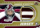 2011-12 In the Game Between the Pipes Hockey Cards 47