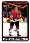Jeremy Roenick Cards, Rookie Cards and Autograph Memorabilia Guide 10