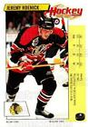 Jeremy Roenick Cards, Rookie Cards and Autograph Memorabilia Guide 11