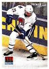 Peter Forsberg Cards, Rookie Cards and Autographed Memorabilia Guide 19
