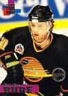 Pavel Bure Cards, Rookie Cards and Autographed Memorabilia Guide 12