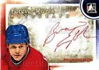 2012-13 In the Game Forever Rivals Hockey Cards 9