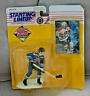 Collectible 1995 Starting Lineup NHLPA Islanders #11 Kirk Muller Hockey Figure