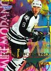 1995 Kenner Starting Lineup Cards #13 Mike Modano