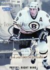 1995 Kenner Starting Lineup Cards #15 Cam Neely