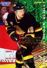 1995 Kenner Starting Lineup Cards #4 Pavel Bure
