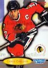 1997 Kenner Starting Lineup Cards #12 Chris Chelios