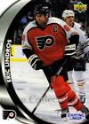1998 Kenner Starting Lineup Cards Upper Deck #12 Eric Lindros