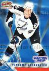 2000 Hasbro Starting Lineup Cards #14 Vincent Lecavalier