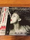 TNT- Transistor CD Japanese Pressing Great Condition