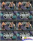 (4) 2014 Panini Country Music Factory Sealed HOBBY Box-16 AUTOGRAPHS HITS