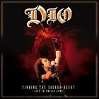 Dio - Finding The Sacred Heart: Live In Philly 1986 (2013)  2CD  NEW  SPEEDYPOST