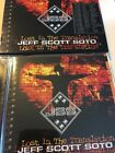Jeff Scott Soto- Lost in Translation CD Slipcase Great Condition