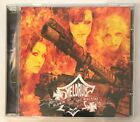 Meldrum-BLOWIN' UP THE MACHINE 2007 Frontiers ** Like New **