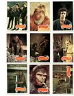 1975 Topps Planet of the Apes Trading Cards 19