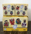 Funko Mystery Minis Warner Bros Cartoon Figures Case of 12 NEW!!