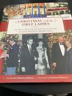 Christmas With The First Ladies By Coleen Christian Burke Signed By Author