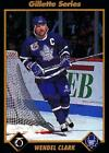 ITG Brings Wendel Clark to the Fall Expo 10
