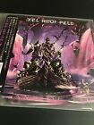 Axel Rudi Pell, Oceans of Time CD, Japanese Pressing, Rock