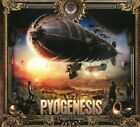 PYOGENESIS - A KINGDOM TO DISAPPEAR (LIMITED BOXSET)   CD NEW+