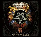 SUPERJOINT RITUAL - USE ONCE AND DESTROY   CD NEW+
