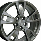 19 Silver TL Style Wheels 19x8 Set of 4 Rims Fit Acura