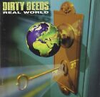 Real World by Dirty Deeds (CD, 1999, Victor Japan) VERY GOOD / FREE SHIPPING