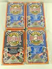 1992 Upper Deck Baseball Card Box Low High Series Sealed - 4 Boxes