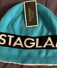 NWT Juicy Couture Black Label Instaglam Beanie