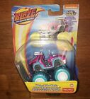 Blaze and the Monster Machines Water Rider Watts Die Cast Toy Vehicle New
