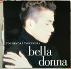 1992 JAPAN PIONEER TOSHINORI YONEKURA BELLA DONNA RARE CD 2001