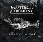 Sascha Paeth's Masters of Ceremony Signs of Wings CD NEW