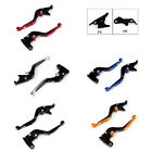 Adjustable Folding Extendable Brake Clutch Levers For Hyosung GT250R GT650R USA