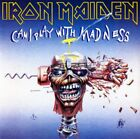 Can I Play With Madness / Black Bart Blues [7' Vinyl]