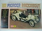 Vintage ITC Ideal 1911 Mercer Raceabout Large 1:8 Scale Model Car Kit #3628-5