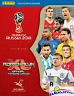2018 Panini Adrenalyn XL World Cup Russia Soccer Cards - Checklist Added 19