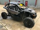 MAVERICK X RS Turbocharged SSV Buggy CAN BE MADE ROAD LEGAL For Extra Fee