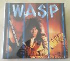W.A.S.P. Inside the Electric Circus + Live in the Raw DIGIBOOK 2 CD wasp Blackie