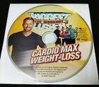 The Biggest Loser Cardio Max Weight LossDVD 2010Disc Only FS NT