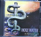 HOLY WATER - The Collected Sessions CD, Perris Records, ** Like New **