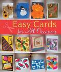 Easy Cards for All Occasions Shenise Jacquelyn Good Book