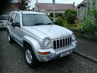 Jeep Cherokee 28 limited