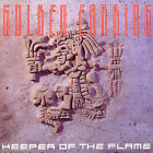 Keeper of the Flame by Golden Earring (CD, 1989 Virgin)